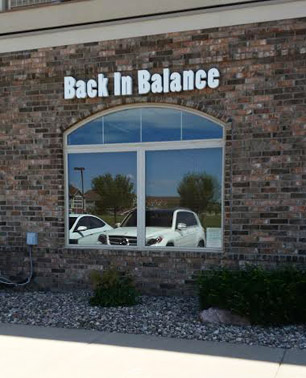 Back in Balance Chiropractic, Sioux Falls, SD